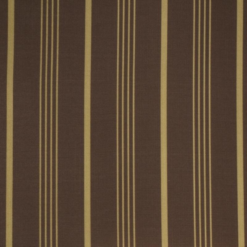 Hammock Stripe outdoor fabric by Nautica and Sunweather